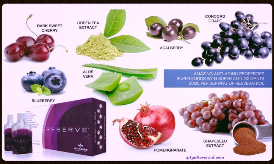 Nature S Juice With Botanical Antioxidants